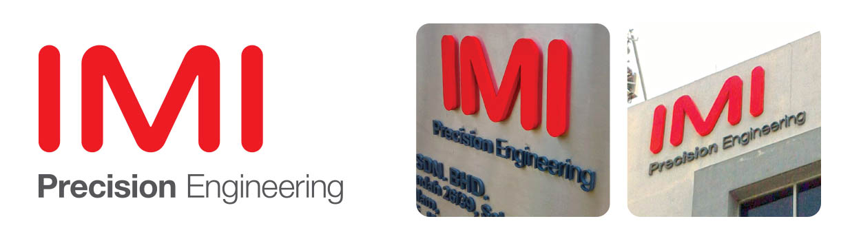 IMI Sign