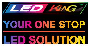 LED King - LED Sign
