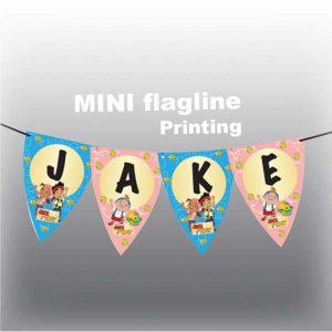Flagline